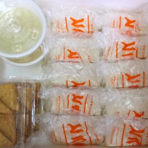 12/12(tue)本日の仕入れです。  浦添市 佐久川豆腐(九州産ふくゆたか一等大豆使用)の島豆腐・ゆし豆腐・厚揚げ豆腐が入荷しました。