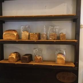 毎週金曜日は甘食米菓さんの食パンが入荷します!あす3/2(fri)は12時半ごろ到着予定!!