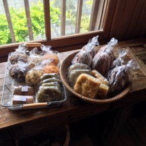 本日6/11(tue)お昼頃、南城市からマテパンさんのパンが入荷します!