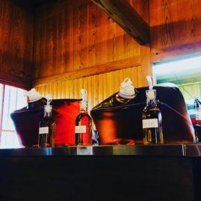 ハルラボでお酢の概念が変わります!江戸時代から受け継がれてきた伝統製法で醸造した100%天然酢、中野酢。 その中でも人気の純米酢と甘酢寿酢が入荷しました。 三重の熊野古道にある蔵にて静地発酵法の木桶で100日前後ゆっくり発酵し、その後1~3年じっくり熟成されています。 ご試飲頂き必要な分だけ量り売りでお分けしています。普段お使いのお酢の瓶などお持ち頂くか、こちらで瓶のご用意もしています。